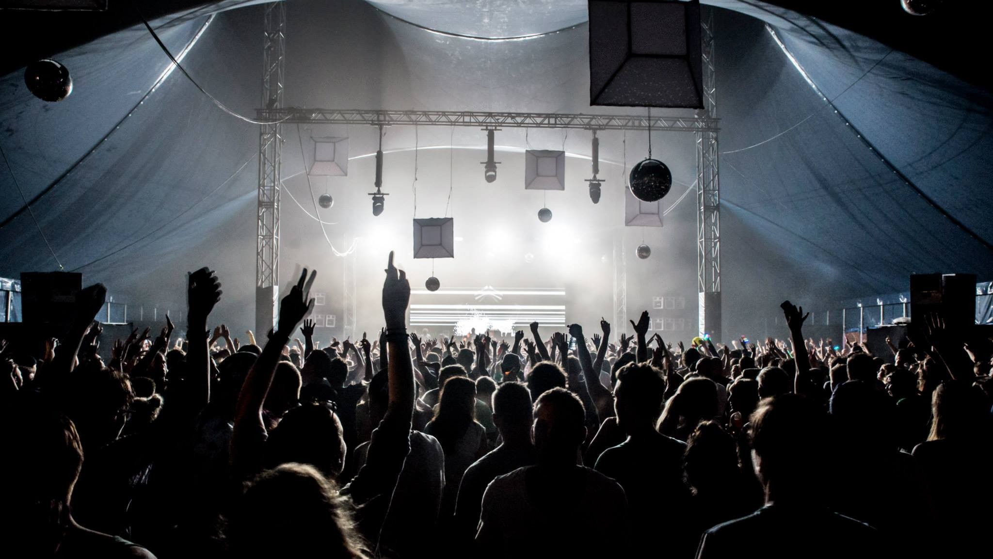 5 of the best techno festivals around monument techno blog for House music top 10