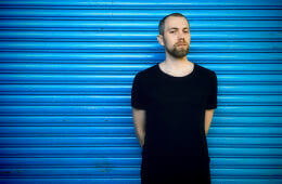 Techno Producer Michal Wolski