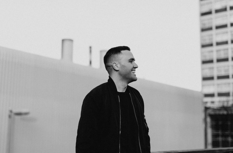 Podcast: A heavy dose of new techno from Charles Green
