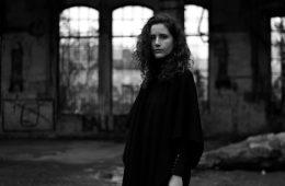 Underground Techno sensation and STAUB resident DJ Nur Jaber