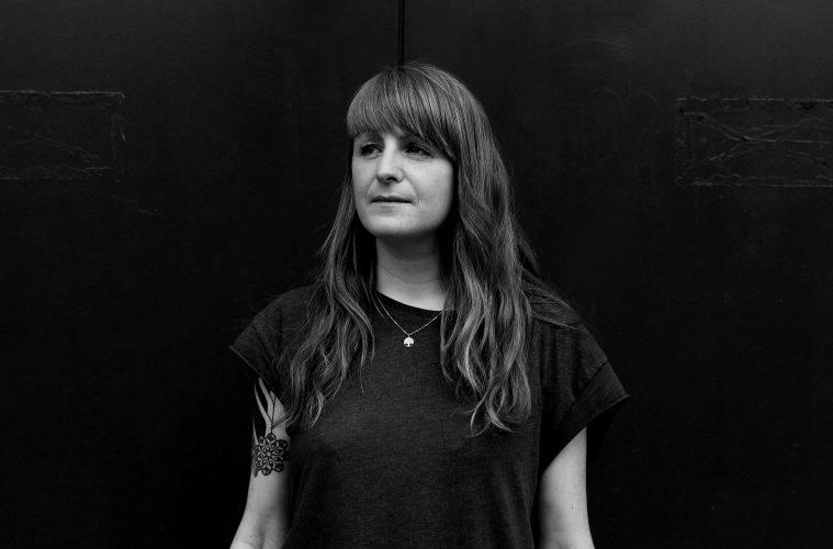 Mareena, Tresor resident DJ releasing her new project Unrush Tapes