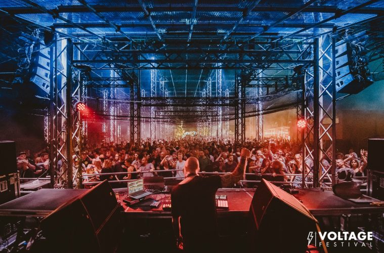 VOLTAGE FESTIVAL – A PLACE TO DISCOVER EMERGING TALENT AND EXPERIENCE QUALITY ESTABLISHED ARTISTS