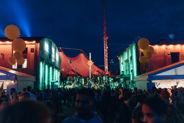 Photo: Petri Anttila / Flow Festival